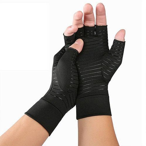 OrthoRegen® Wrist Compression Arthritis Gloves (Pair)