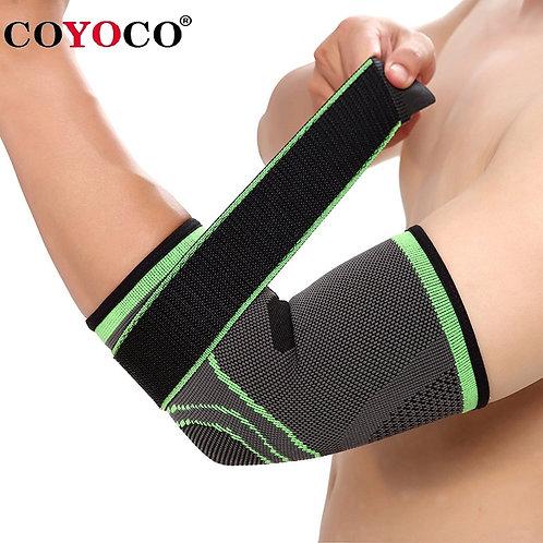 OrthoRegen® Premium Tennis & Golfer's Elbow Support Brace