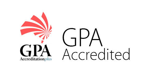 GPA Accredited Medical Centre