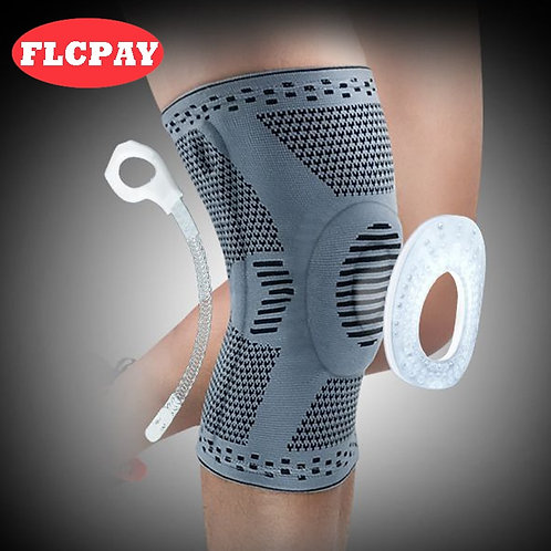 OrthoRegen® Premium Knee Brace with Silicone Supports