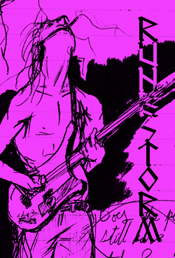 RUNIC ROCK