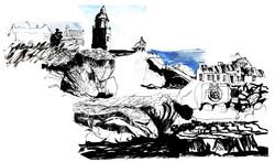 Pembrokeshire Cliffs