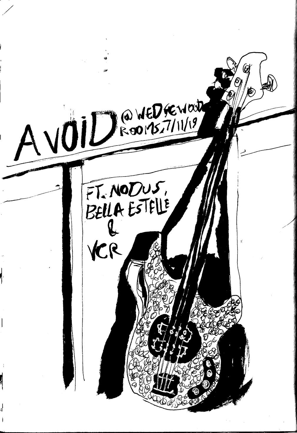 A VOID 1