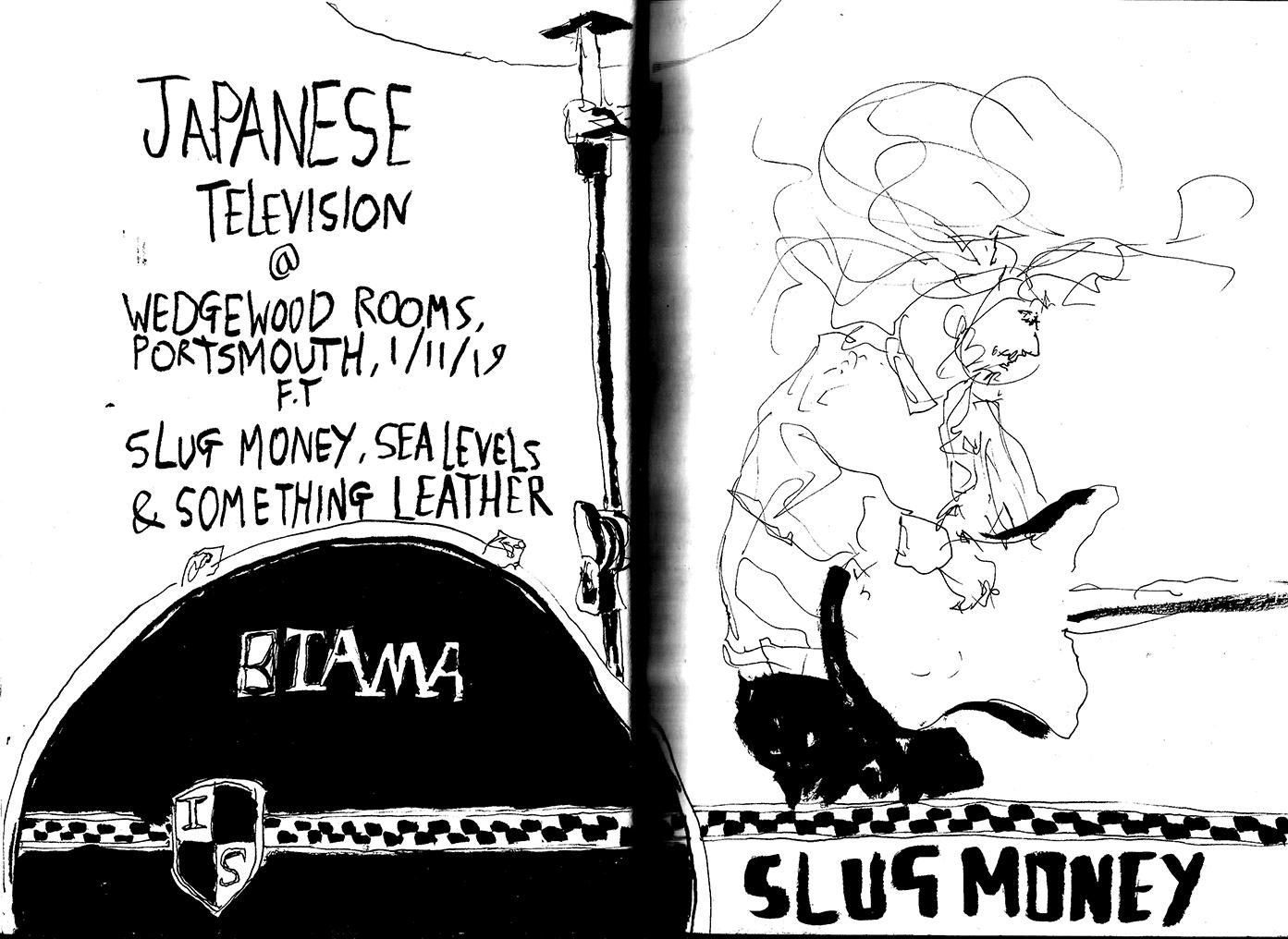 Japanese Television 1