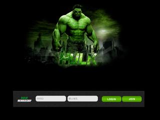 헐크 먹튀 hulk-365.com 먹튀 검증