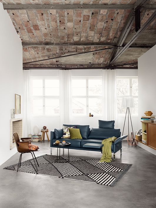 Lofty is always nice and well prepared for #interiordesign trends