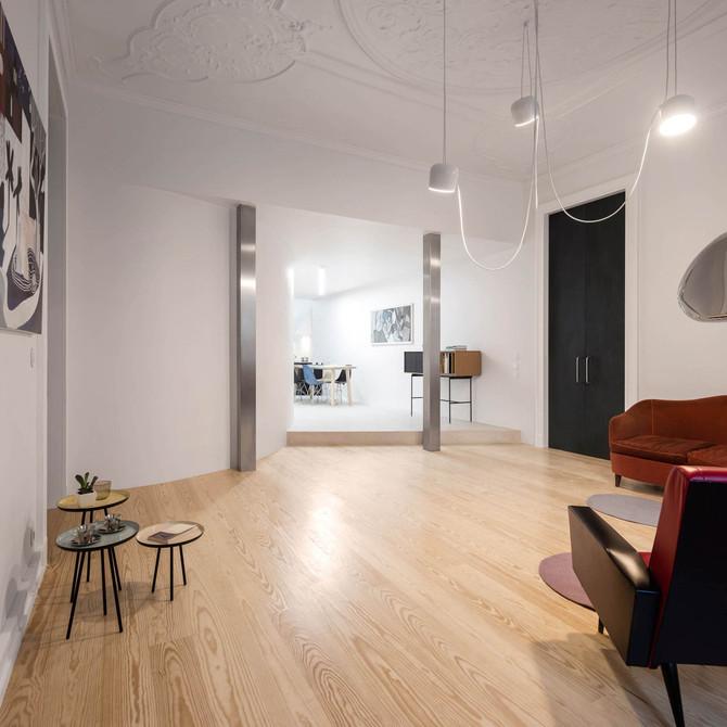Chiado Apartment Lisbon