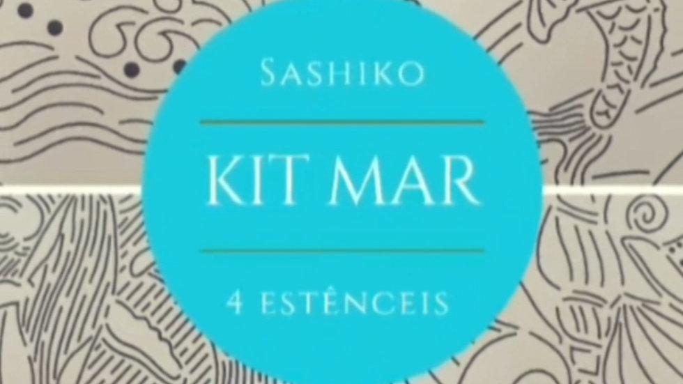 Kit Mar Sashiko