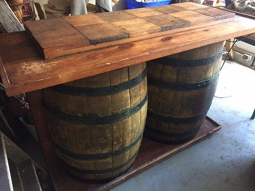 Rustic Bars  (Rental)