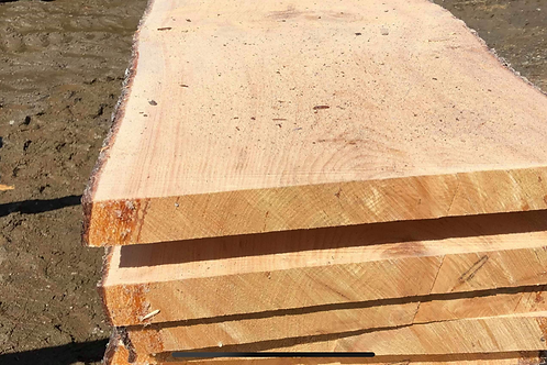 Live edge pine slabs (for sale)