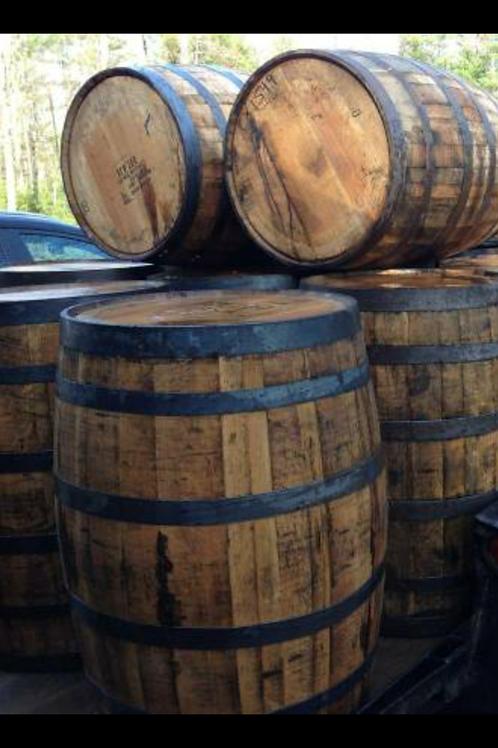 Bourbon Whiskey Barrels (Rental)