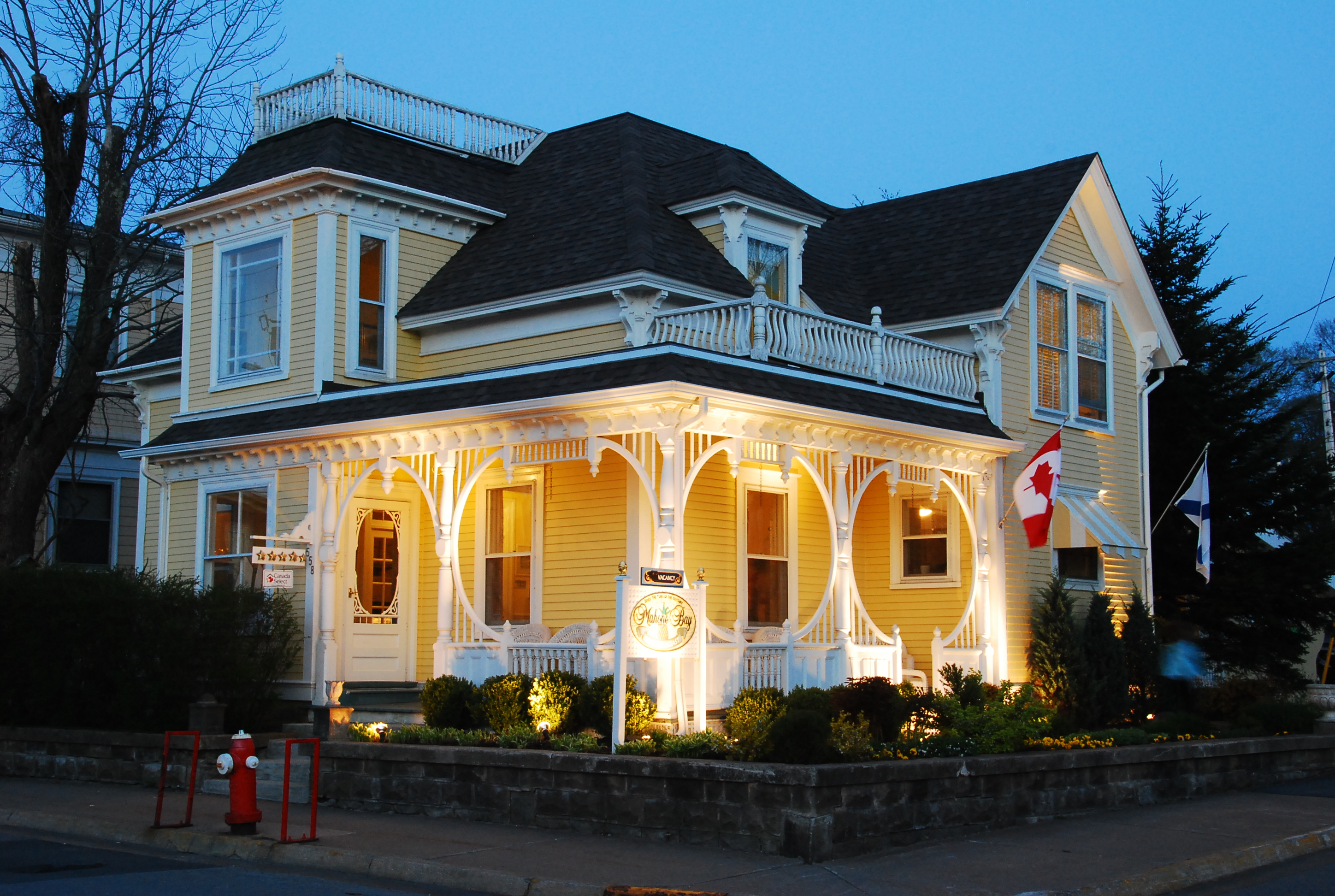 mahone bay bed and breakfast 6
