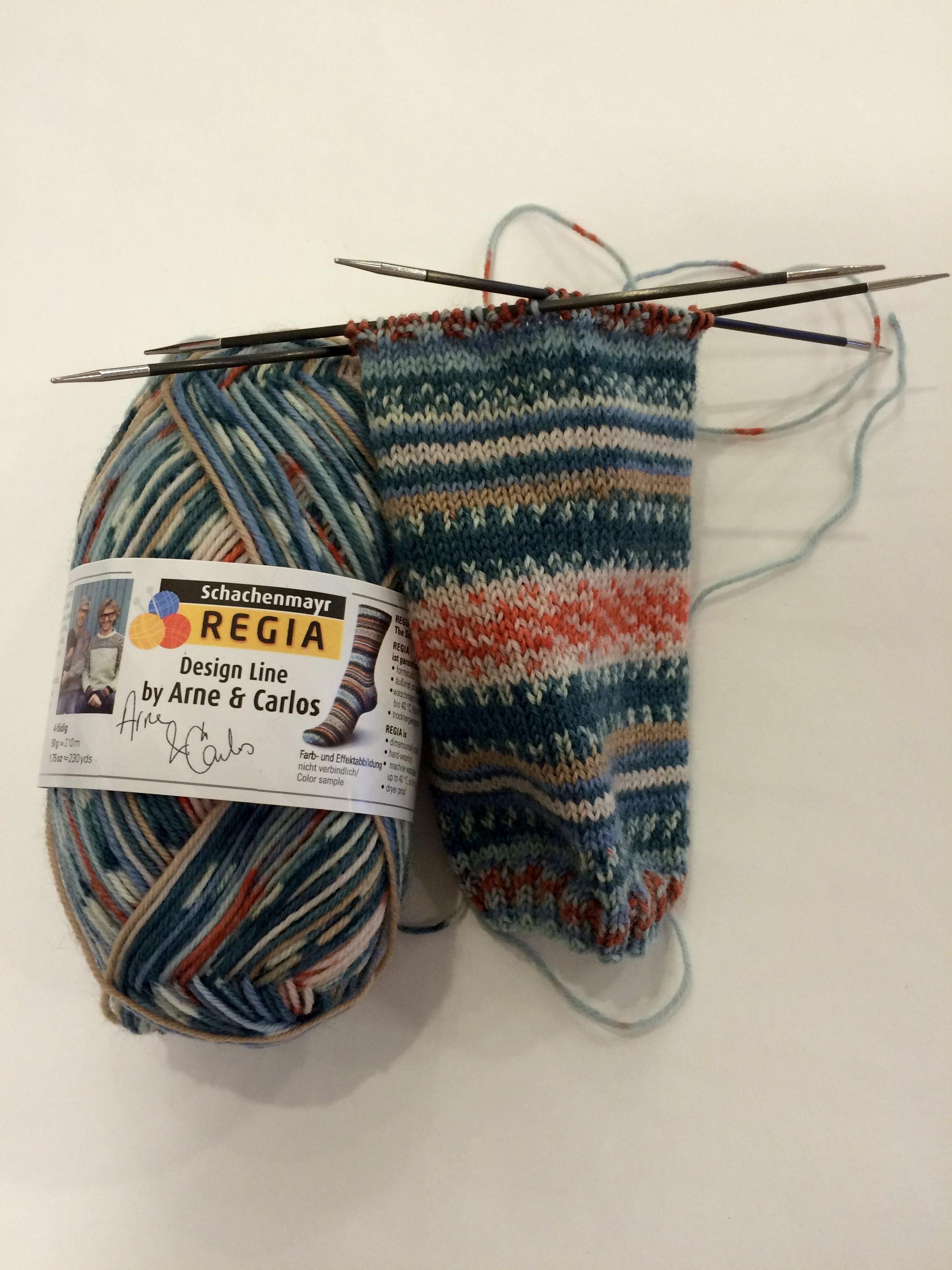 Have a yarn make1
