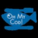 Oh My Cod Logo