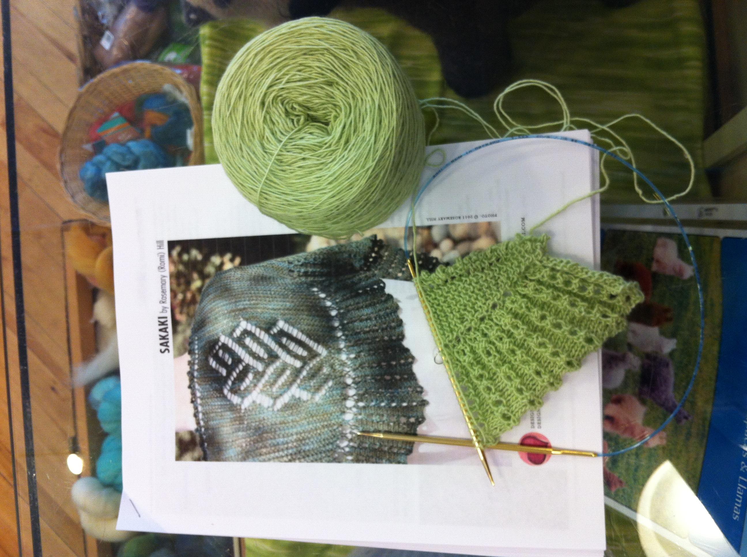 Have a yarn make6