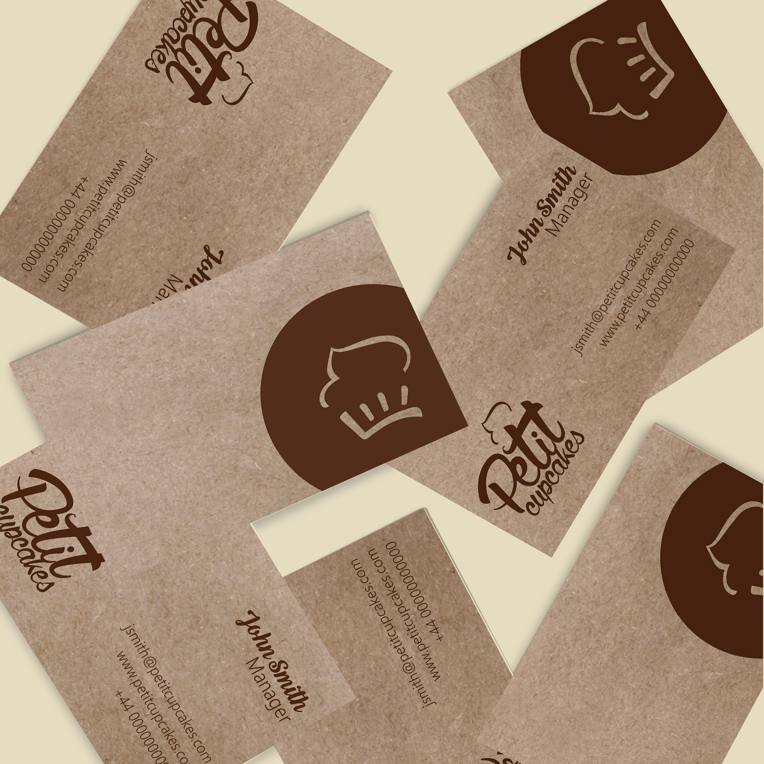 Fresh Images Of Brown Paper Business Cards – Business Cards and Resume