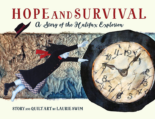 Hope and Survival: A Story of the Halifax Explosion