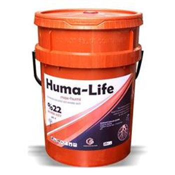 Huma - Life  / max-humi