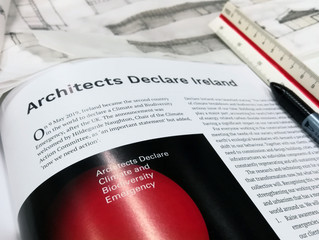 Irish Architects Declare