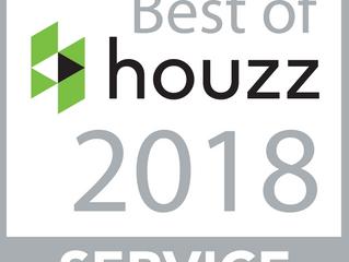 Dorman Architects Awarded Best Of Houzz 2018