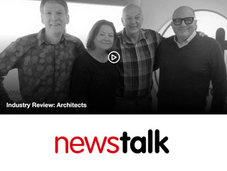 Industry Review: Architects