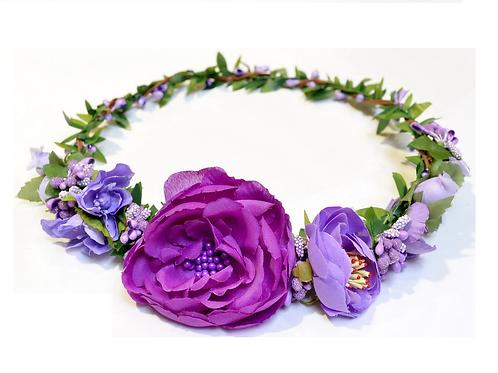 La Couronne Violette