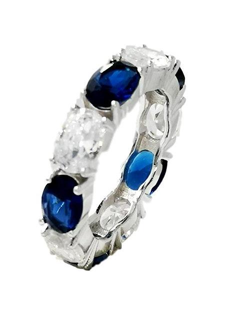 L'Anneau - Bleu