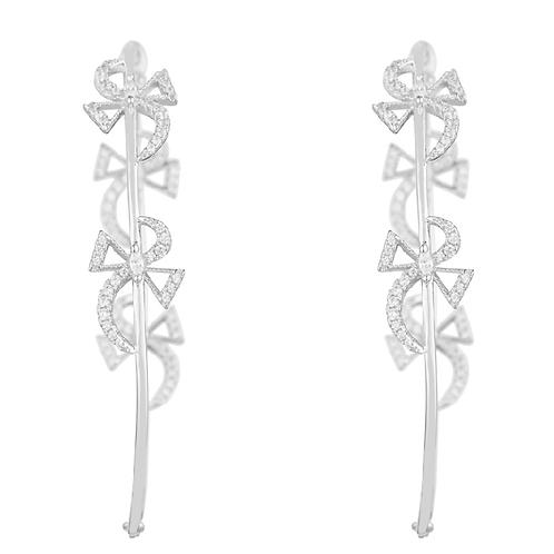 Les Créoles Fleur Blanches