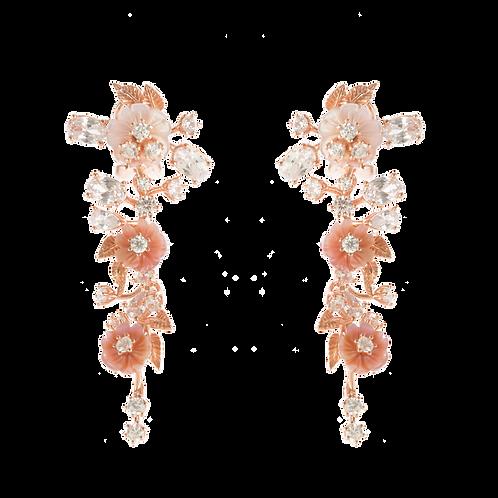 Les Merveilles Roses