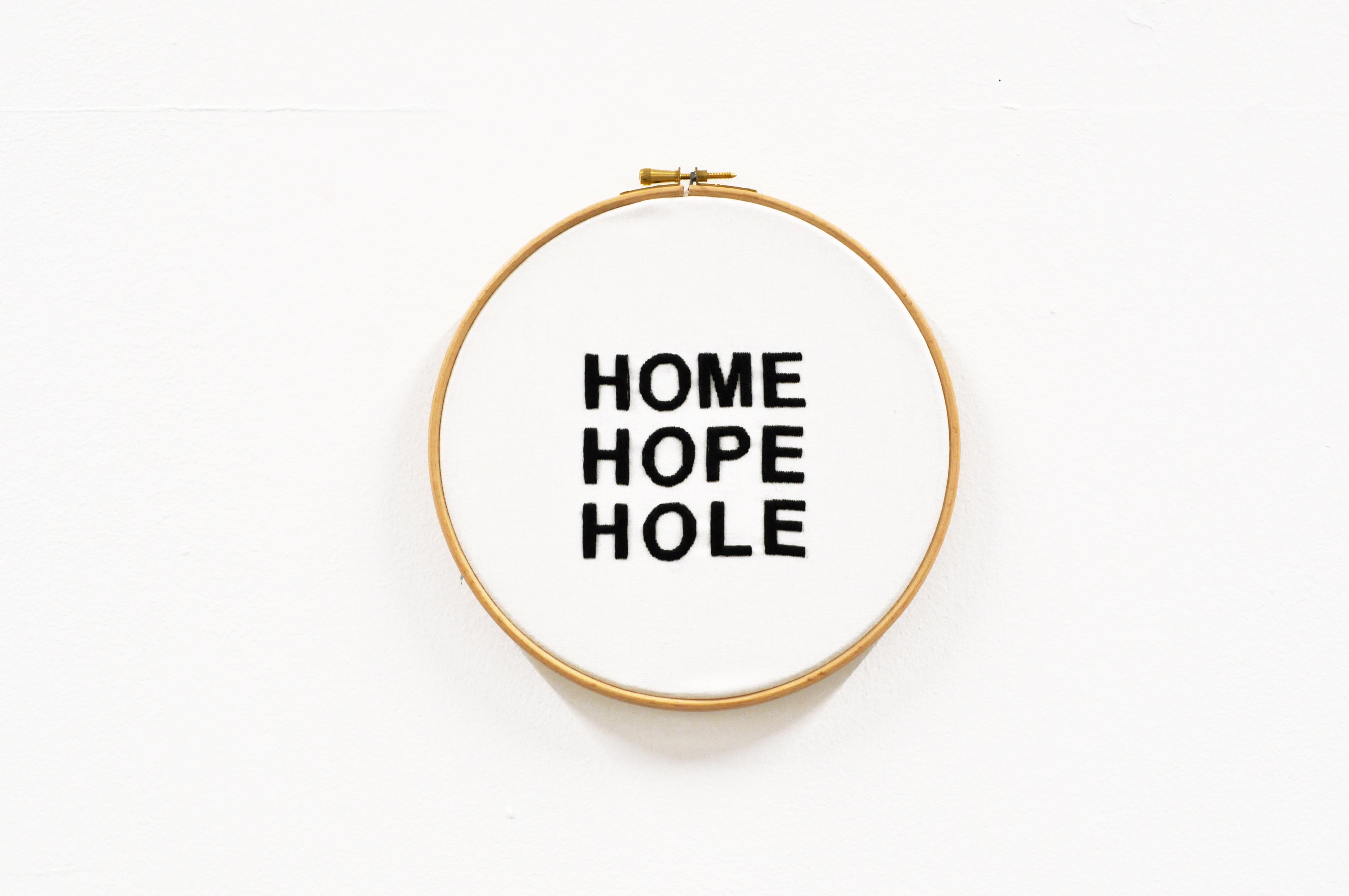 Home Hope Hole