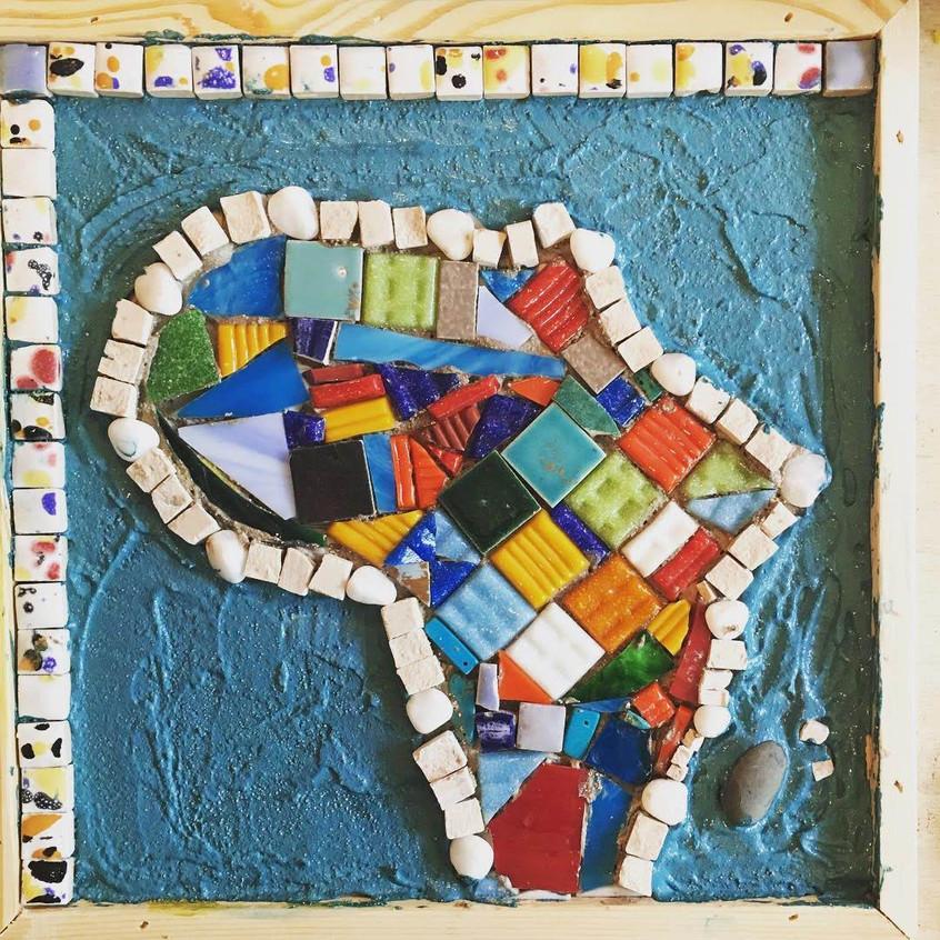 Abstract Mosaics