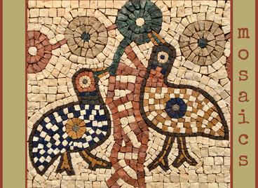 Dahshur Mosaics Project Begins!