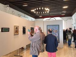 AIMC Exhibition Italy