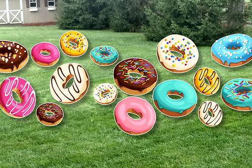 Donuts Theme