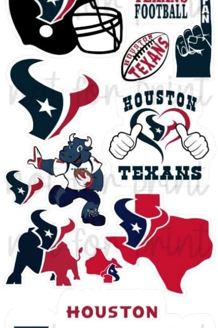 Texans Football Theme