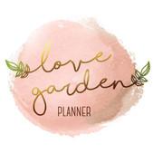 Love Garden Wedding Planner