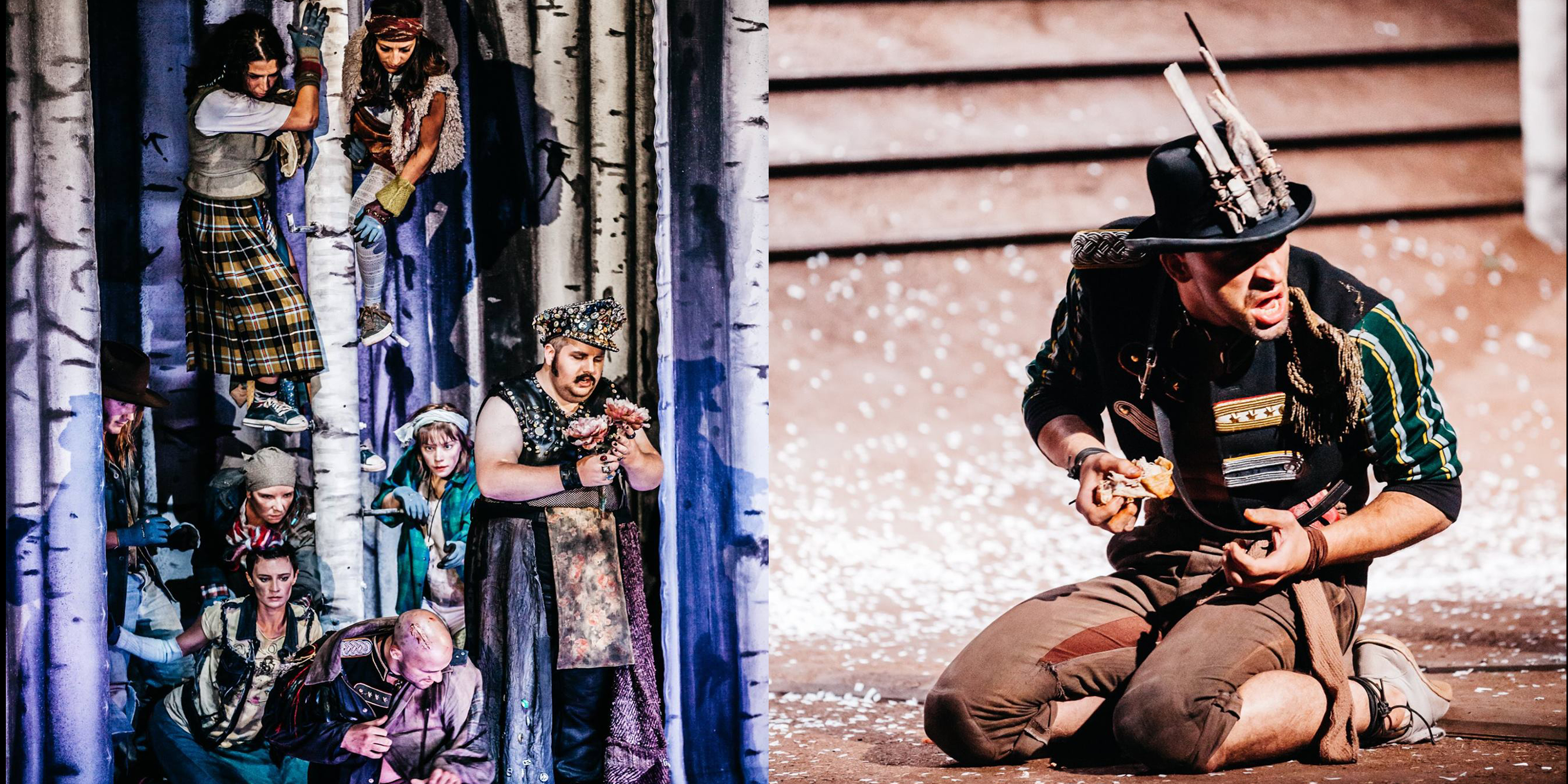 A Midsummer Night's Dream, Opera