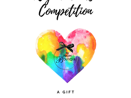 KEY WORKERS COMPETITION - A GIFT JUST FOR YOU