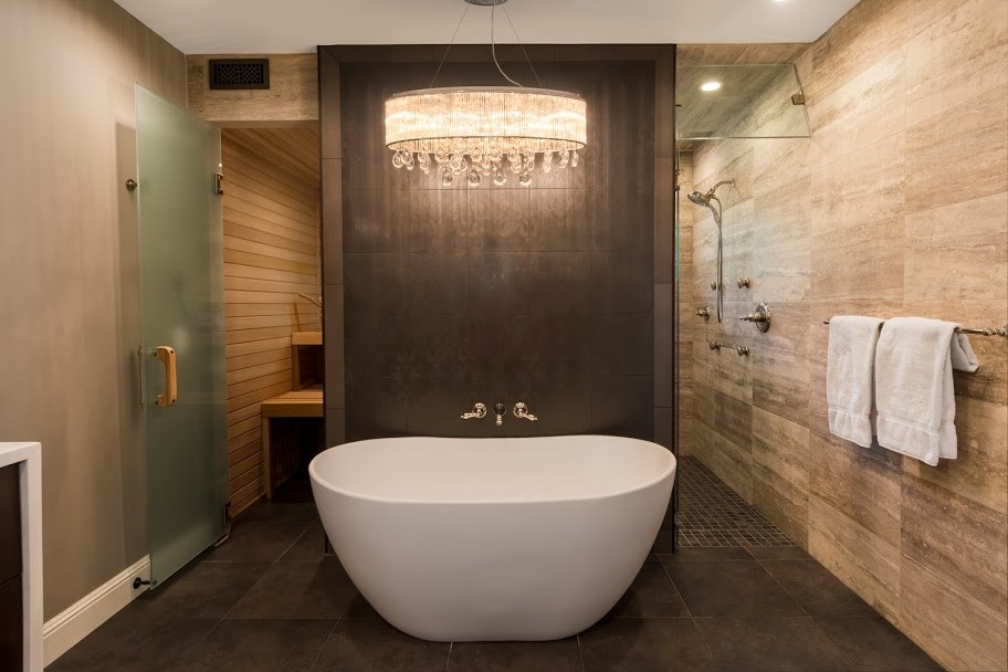 Bathroom design bozeman