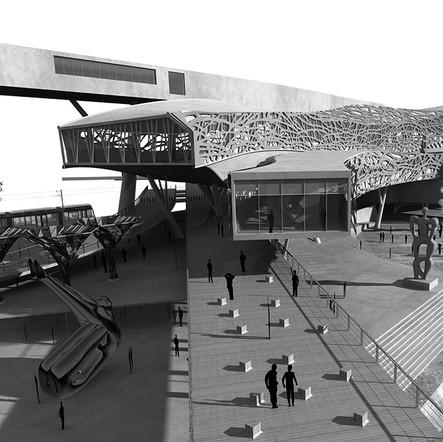 Guggenheim Helsink