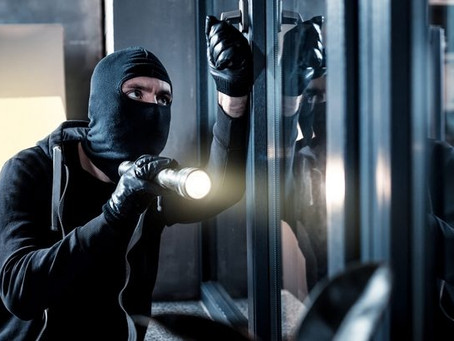 Is a Home Security System for Me?