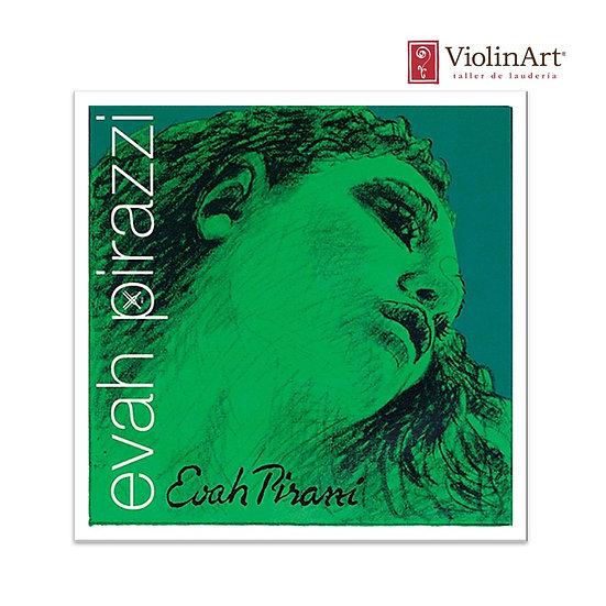 Juego de cuerdas vn Pirastro Evah Pirazzi E oro, 419521