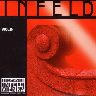 INFELD RED
