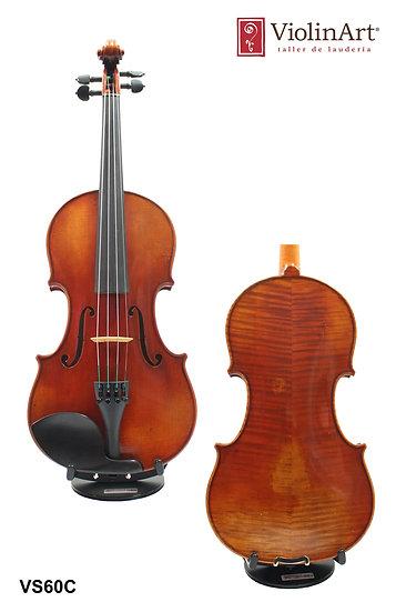 Violín ViolinArt®, mod. Giuseppe Guarneri del Gesú (Il Cannone), VS60C