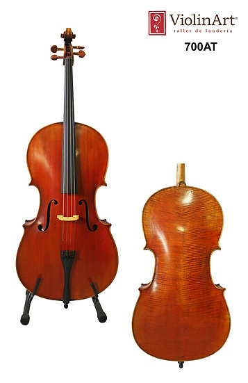 Violonchelo ViolinArt®, 700AT