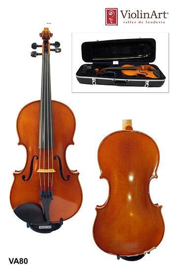 Viola Samuel Eastman®, con estuche y arco, VA80