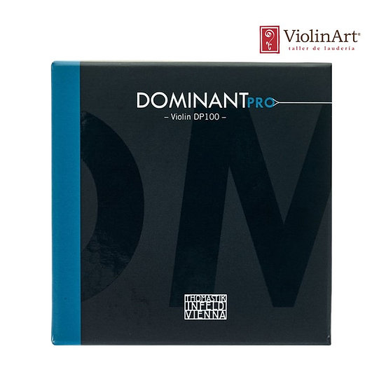 Juego de cuerdas vn Thomastik Dominant PRO, DP100