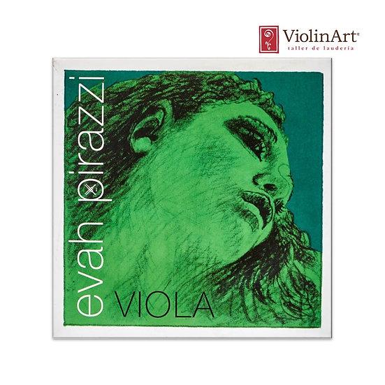 Juego de cuerdas va Pirastro Evah Pirazzi, 429021