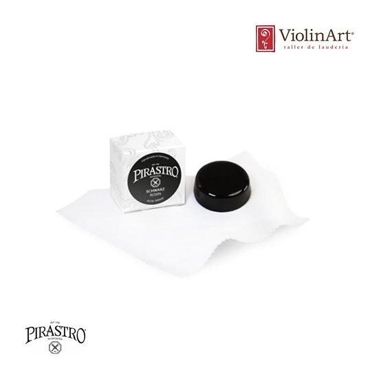 Brea Pirastro Schwarz/Black, 9005