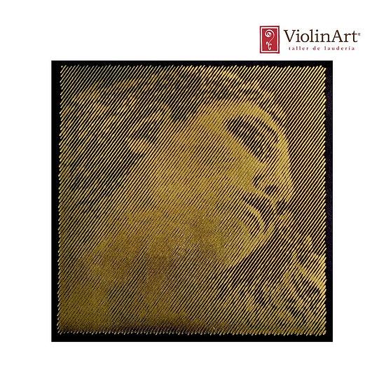 Juego de cuerdas vn Pirastro Evah Pirazzi Gold, 415091
